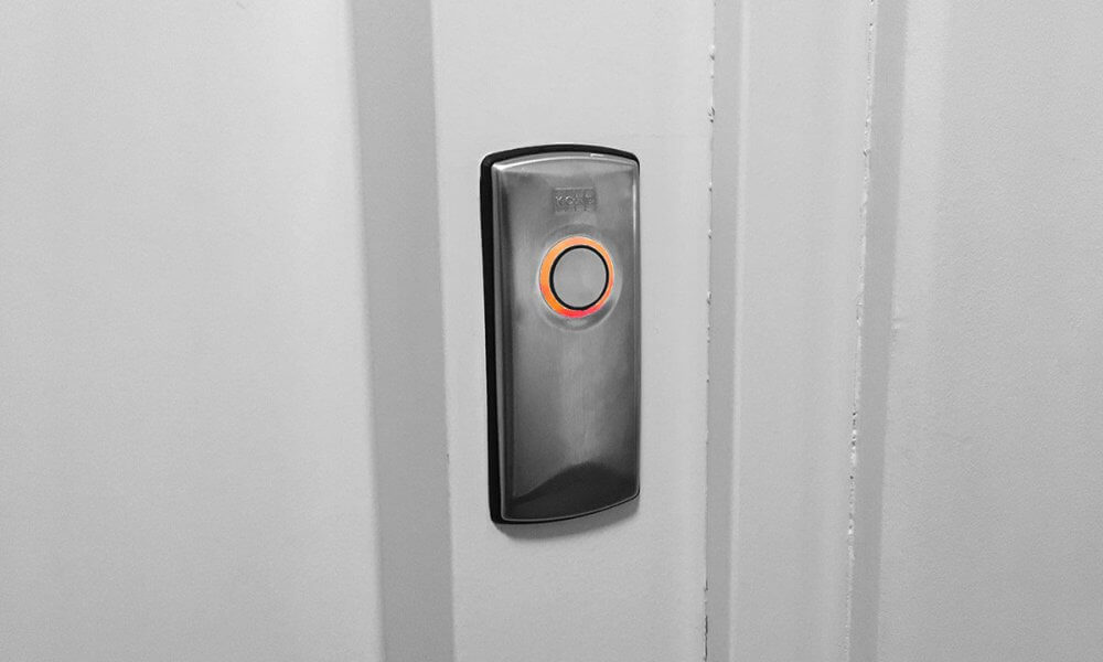 Byte av belysning i hissarna